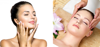 Cleaning/Lifting Spa Facial Shanti - Art of Healing - Holistic Center | Marbella - Puerto Banus